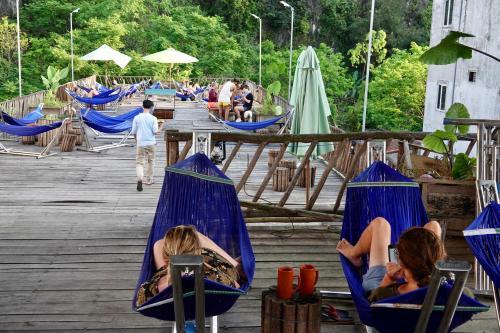 Nguyen Shack - Phong Nha Central Town
