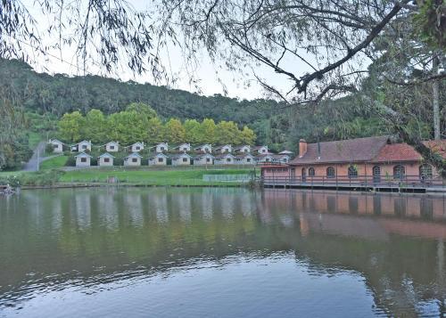 Pousada Parque das Pitangueiras