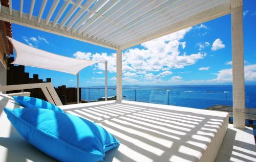 Penthouse Suite - Einzelnutzung Vistabella 1