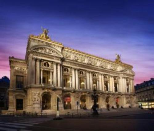 Hôtel Royal Opéra