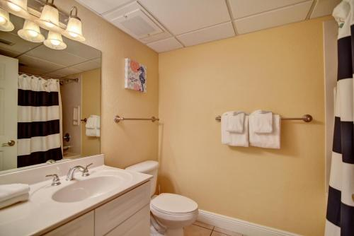 One-Bedroom Two Bathroom Oceanfront Condo