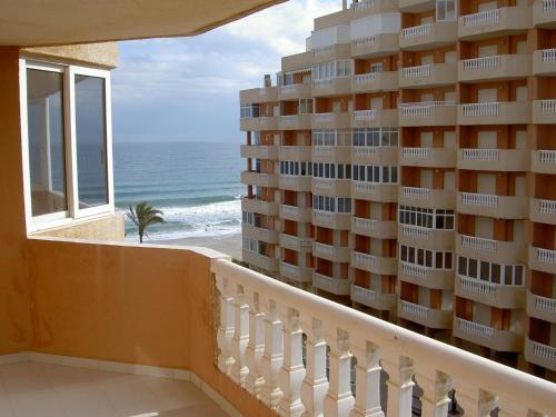 Отель Apartamentos Turísticos Hawaii 4-5 0 звёзд Испания
