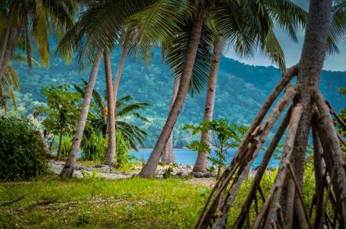 Reflections Retreat, Порт-Вила