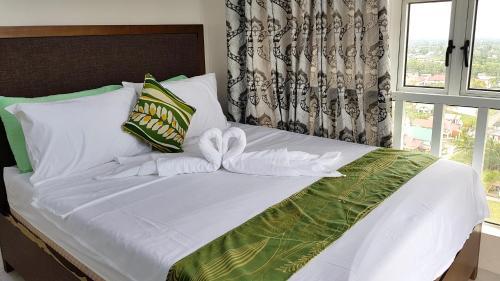 Tagaytay Staycation - Jade, Tagaytay