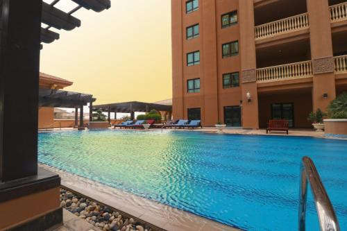Porto Arabia Apartments, Ad-Dauha