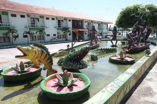 Hotel Amazon River