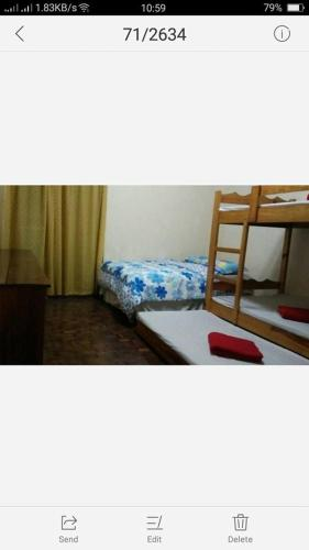 Near Mansion Condo 3 Bedrooms, Baguio
