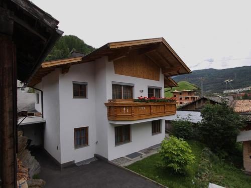 Appartement Andreas Gstrein