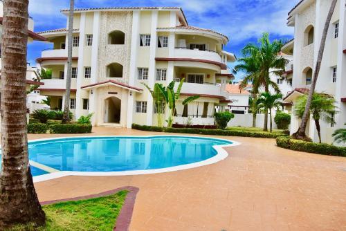 Caribe Wonderful Apartment in Bavaro, Punta Cana