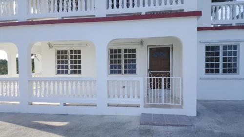 The Villas of John W. St. Rose, Christiansted