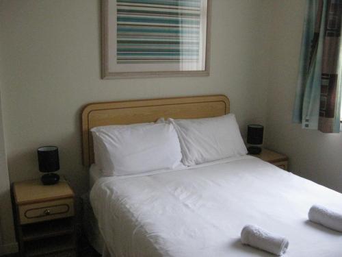 Ayr Town Lodge - Budget Hotel,Ayr