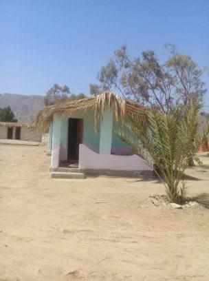 Rossa beach camp, Nuweiba