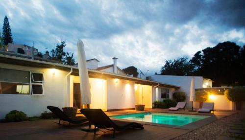Kakau Guesthouse, Maputo