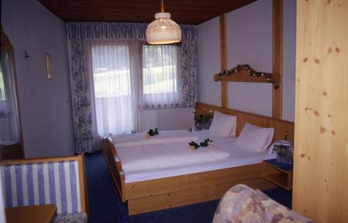 Hotel-Gasthof Waldcaf�