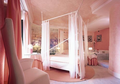 Habitación Doble Superior - Uso individual Casona Camino Real De Selores 4