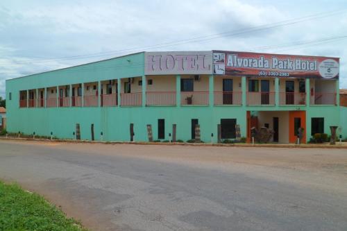 Alvorada Park Hotel