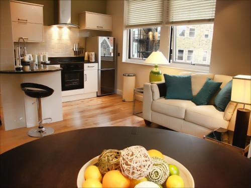 Accommodation Windsor Apartments,Windsor
