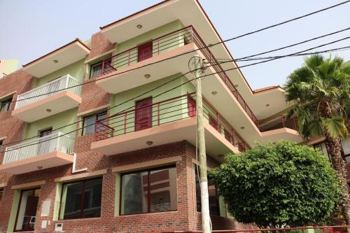 Hotel Santos Pina, São Filipe