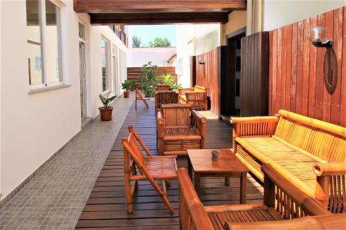 Sweet Guest House, São Tomé