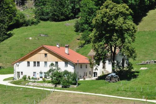 Отель Relais de la Baume 0 звёзд Швейцария