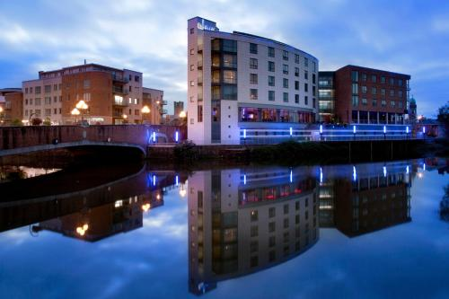 Picture of Absolute Hotel Limerick