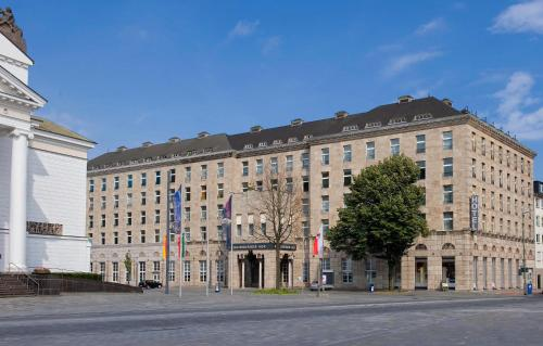 Wyndham Duisburger Hof