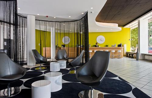 Tryp by Wyndham Frankfurt photo 5