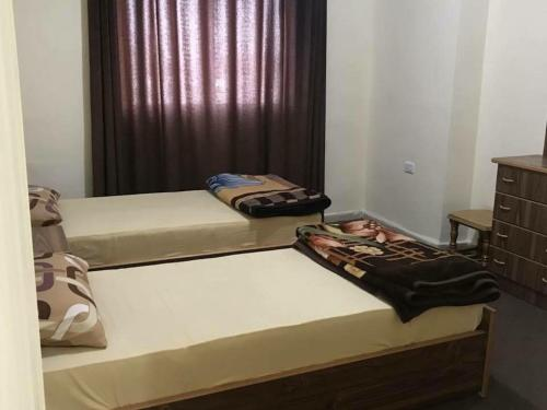 Jumaira Furnished Apartments