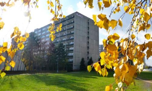 Hostel Blanice