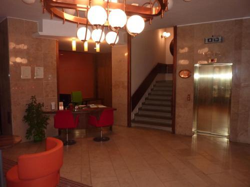 Grandhotel Garni