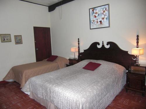 Hotel Doña Blanca, León