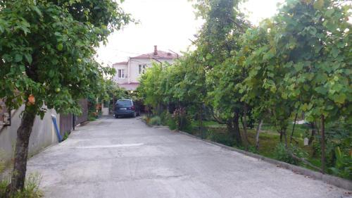 Гостевой дом на Адыгаа, Otradnoe
