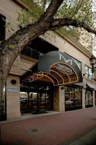Metterra Hotel on Whyte