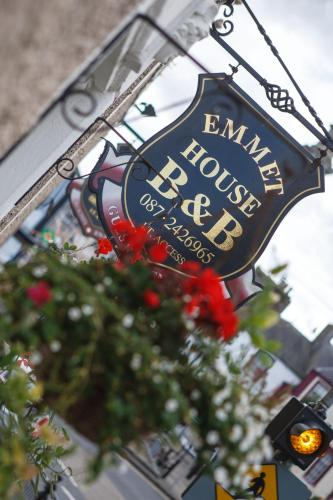 Photo of Emmet House Hotel Bed and Breakfast Accommodation in Birr Offaly