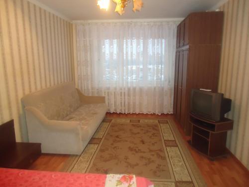 Квартира у Ледового Дворца, Balakovo