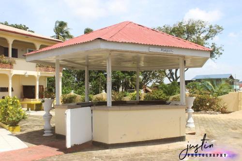 Huize Marielle, Nieuw Nickerie