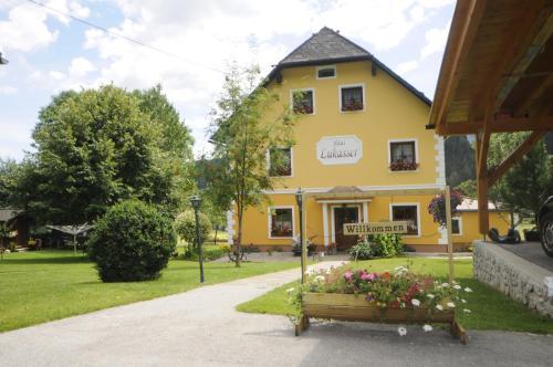 Haus Lukasser - Superior Apartment mit 1 Schlafzimmer und Balkon