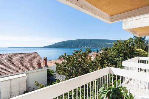 View of Herceg Novi, Herceg-Novi