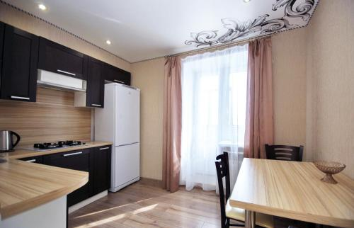 One-Bedroom Apartment - Esenina 32 street