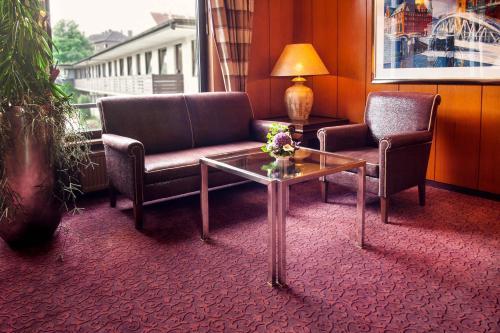Best Western Hotel Hamburg International photo 3