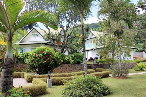 Villa Kordia, Pointe Au Sel