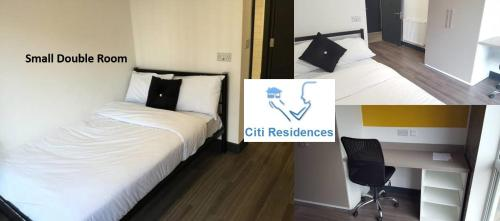 Citi Chapel House Serviced Rooms/ Apartments
