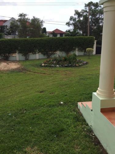 Palm Villa, Accra