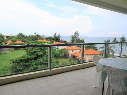 Amazing apartment in the center, São Tomé
