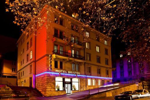 Picture of Hotel Bristol Zurich