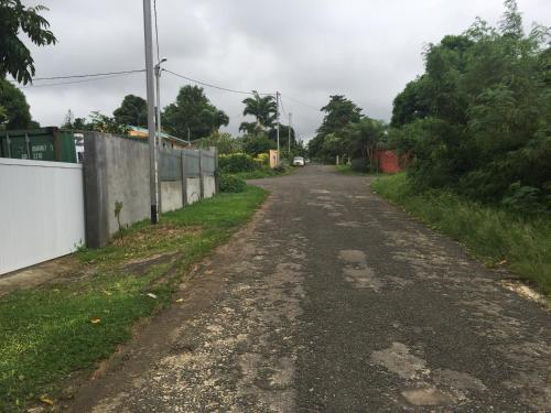 Greenhouse, Port Vila