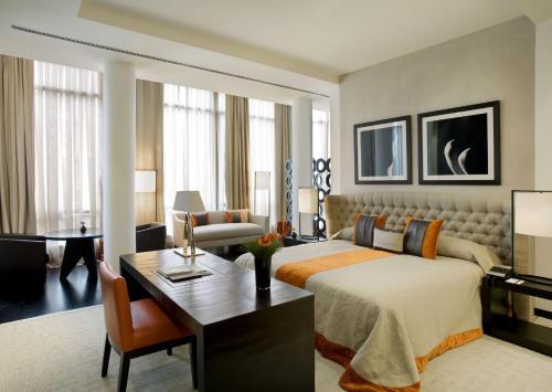 Suite Hotel Murmuri Barcelona 1