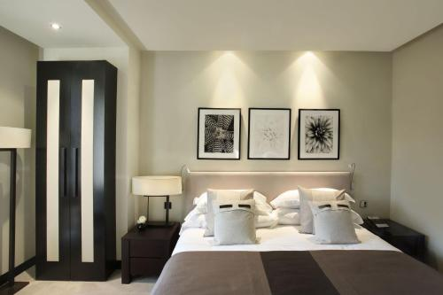 Superior Double or Twin Room Hotel Murmuri Barcelona 2