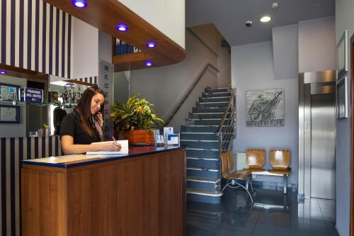 Picture of Hotel La Polar