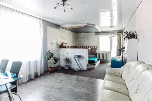 Suvorov's Apartment